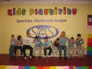 Академија Сењак