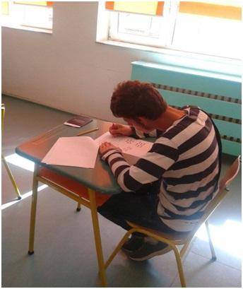 Фотографија 4 - Завршни испит